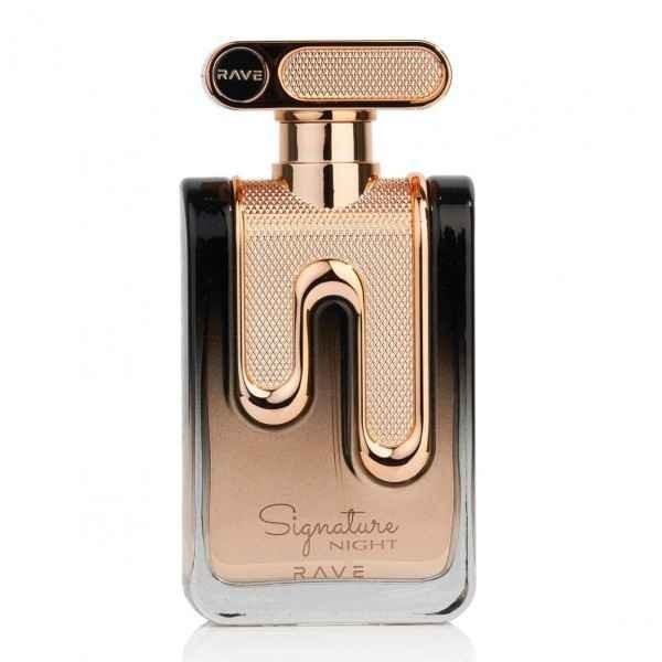 Parfum Arabesc Signature Night dama 100ml