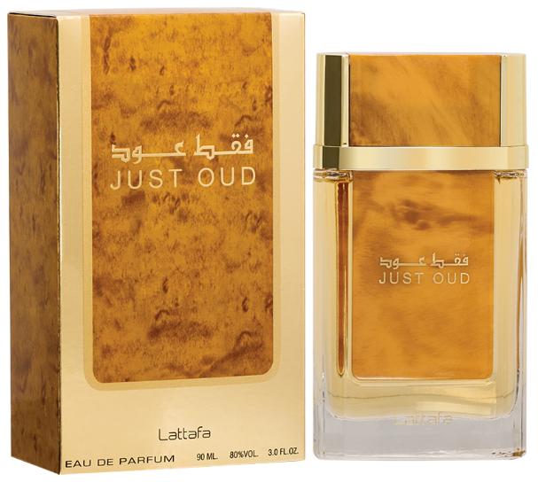 Parfum Arabesc Just Oud Unisex 90ml