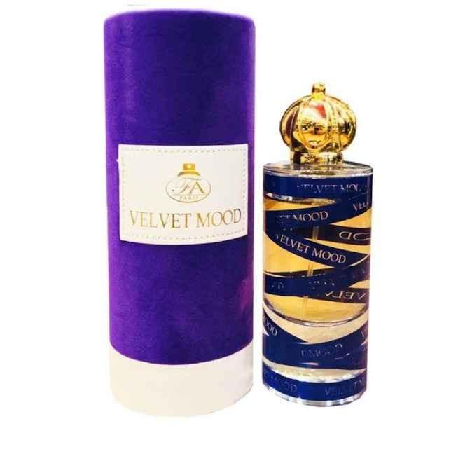 Parfum Arabesc Velvet Mood unisex 80ml