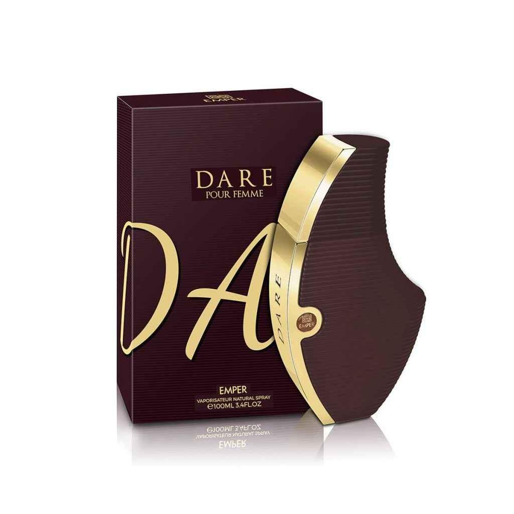 Parfum Arabesc Dare Woman dama 100ml