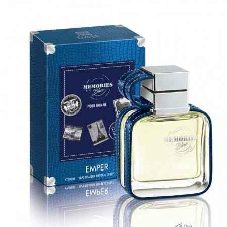 Parfum Arabesc Memories Blue barbatesc 100ml