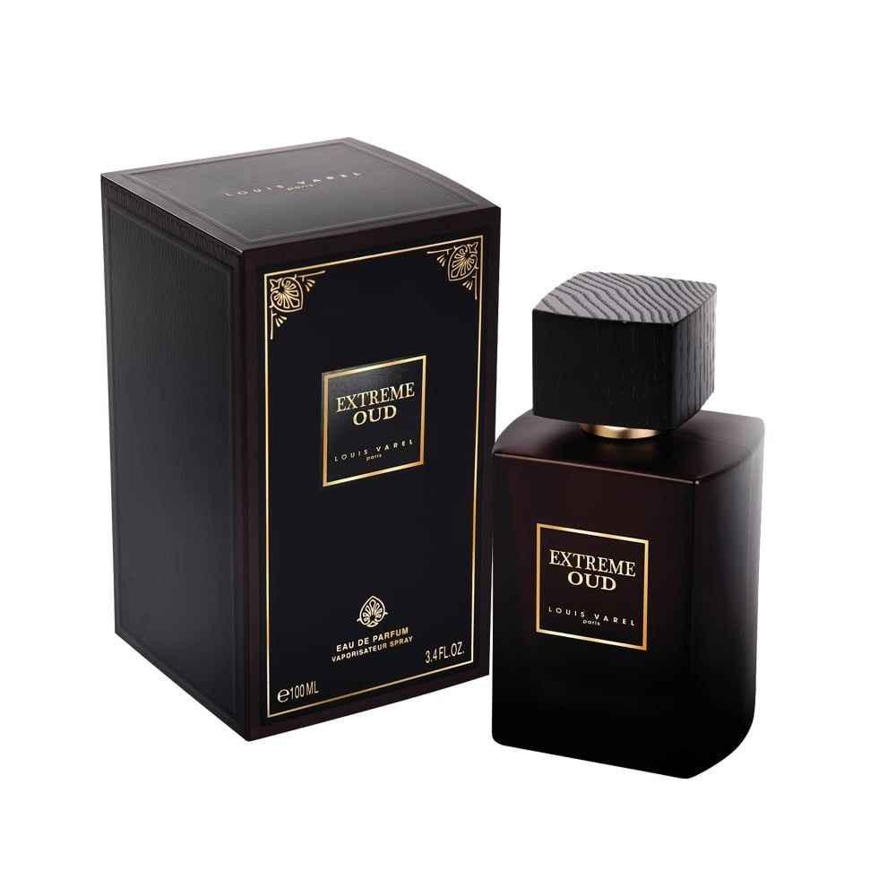 Parfum Arabesc Extreme Oud barbatesc 100ml