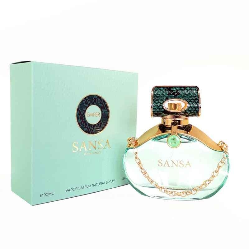 Parfum Arabesc Sansa dama 90ml