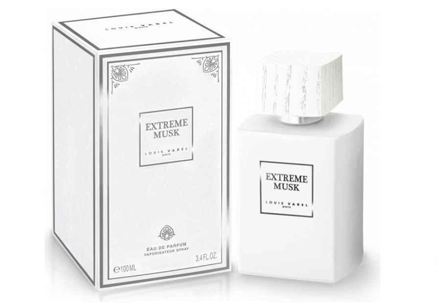 Parfum Arabesc Extreme Musk dama 100ml