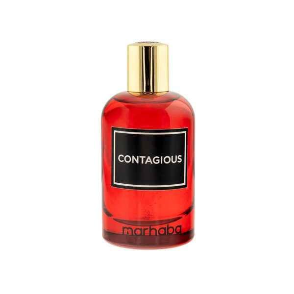 Parfum Arabesc CONTAGIOUS unisex 100ml