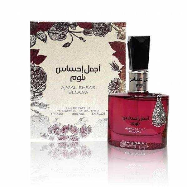 Parfum Arabesc Ajmal Ehsas Bloom Dama 100ml