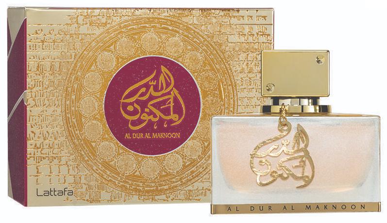 Parfum Arabesc Al Dur Al Maknoon Gold Dama 100 ml